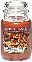 Yankee Candle 5038580000054 Jar Large Cinnamon Stick YSDCS1