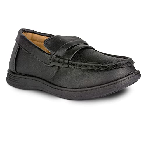 e280caa8e3c Chillipop Loafer for Boys  Moccasin Boys Loafers