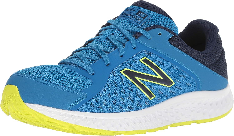 別倉庫からの配送 New Balance Men's 再入荷/予約販売! 420 V4 Shoe Running