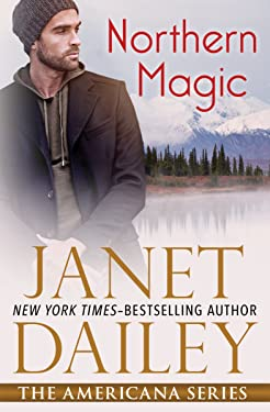 Northern Magic (The Americana Series Book 2)