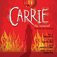 Best carrie the musical soundtrack Reviews