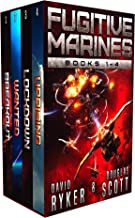 Fugitive Marines: Books 1-4