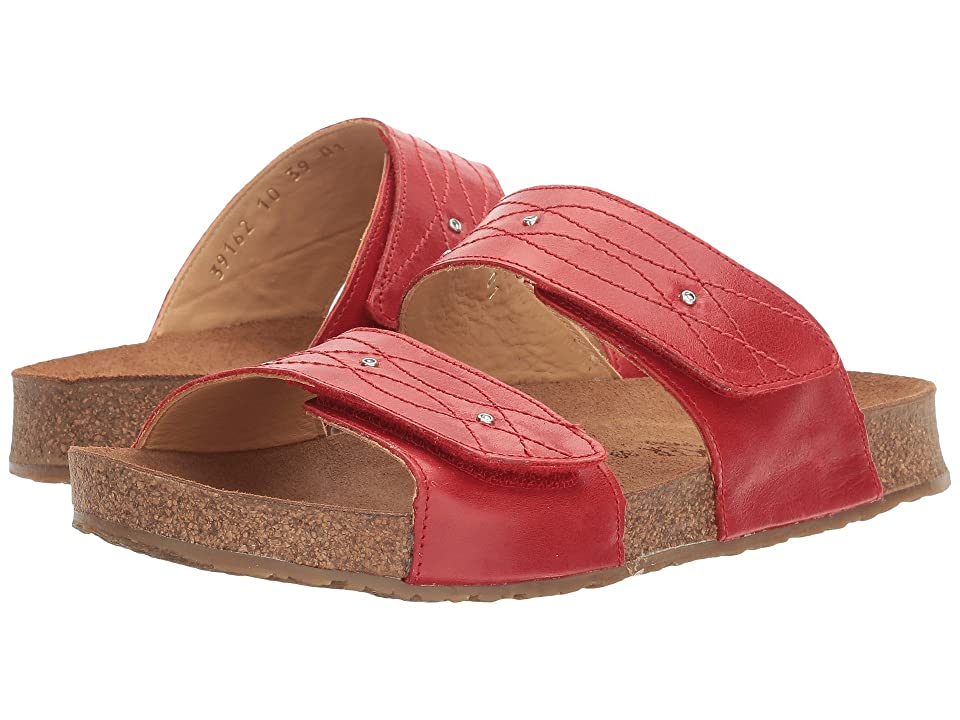 Haflinger Carrie (Cherry) Women