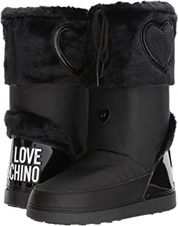 LOVE Moschino - Moon Boots
