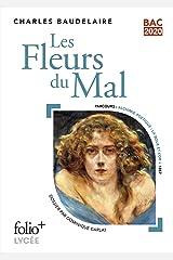 Les Fleurs du Mal - BAC 2021 Format Kindle