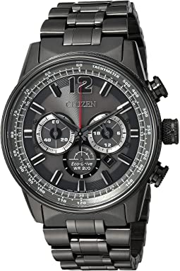Citizen Watches CA4377-53H Eco-Drive
