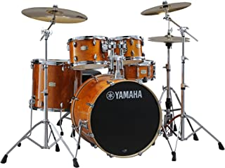 Yamaha Stage Custom Birch 5pc Drum Shell Pack - 20