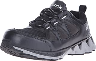 Reebok Work Men s Zigkick Work RB3010 Athletic Safety Shoe 5e6dc2e81