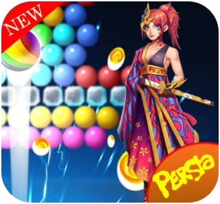 The Princess Of Persia: A New Bubble Shooter Game 2019