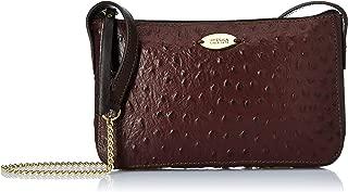 Hidesign Women's Sling Bag (Brown)