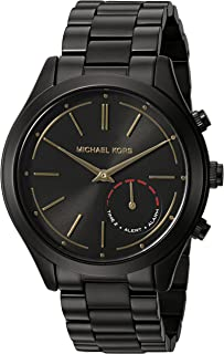 Michael Kors Slim Runway IP Hybrid Smart Watch