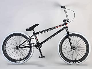 purple mafia bmx