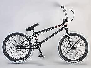 Mafiabikes Madmain 20 Grey Crackle Harry Main BMX Bike