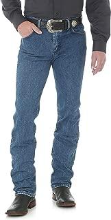 Wrangler Men's Premium Performance Cowboy-Cut Jean