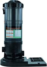 Rx Clear Radiant Cartridge Pool Filter for Above Ground Swimming Pools | PRC90 | Pools up to 40,000 Gallons | Energy Efficient | Corrosion Proof