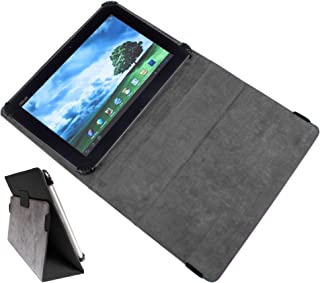 DURAGADGET PU Leather Smart Case with Kick Stand for Asus EeePad Transformer TF101 / TF101G, Asus Eee Pad Transformer Prime TF201 64GB, Transformer Infinity, Transformer Pad Prime & TF300T Tablet PC