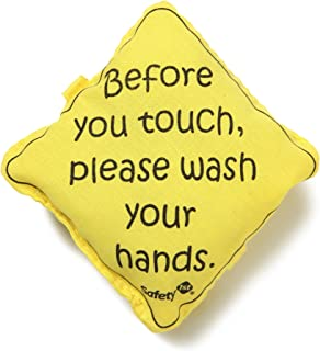 baby wash hands sign