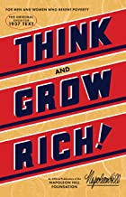 napoleon hill think and grow rich ebook