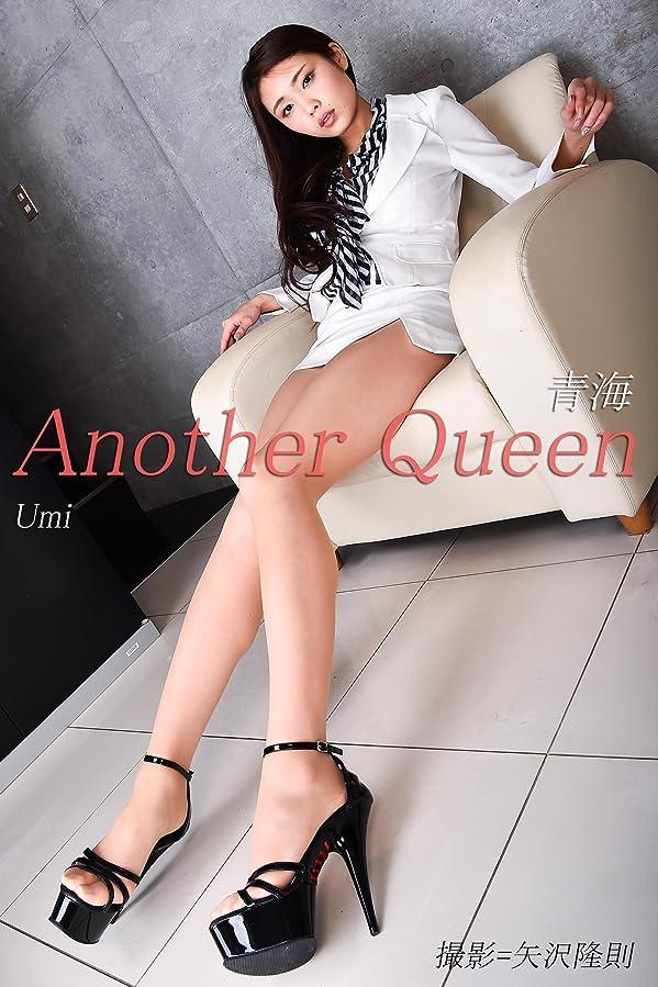 偽善者なので汚染するAnother Queen 「青海 PART2」: 美脚写真集
