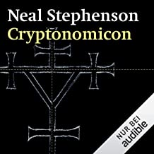 Cryptonomicon [German Edition]