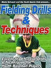 Best little league baseball drills videos Reviews