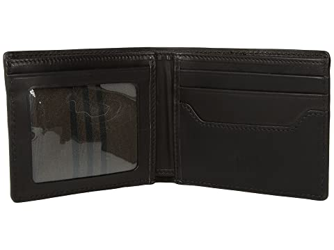 Frye ID Billfold Up Slim Slate Antique Logan Pull rxw1r