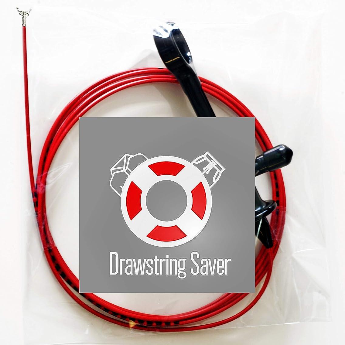 Drawstring Saver Threader & Rethreader