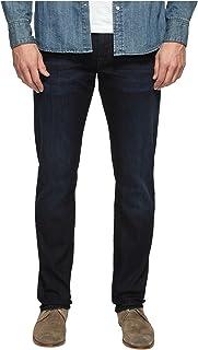 [マーヴィ ジーンズ] メンズ デニムパンツ Marcus Regular Rise Slim Straight Leg in [並行輸入品]