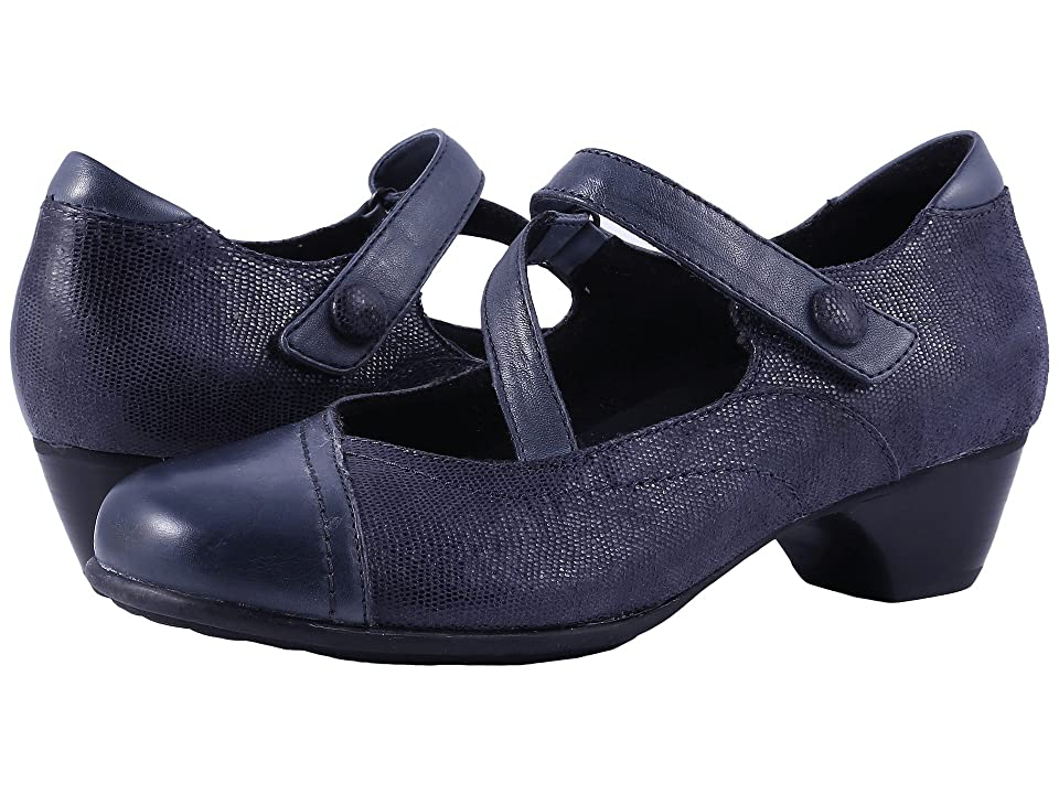 Aravon Portia (Navy Multi) Women