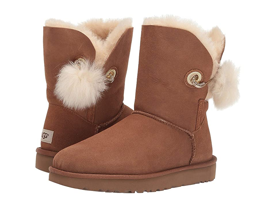 UGG Irina (Chestnut) Women