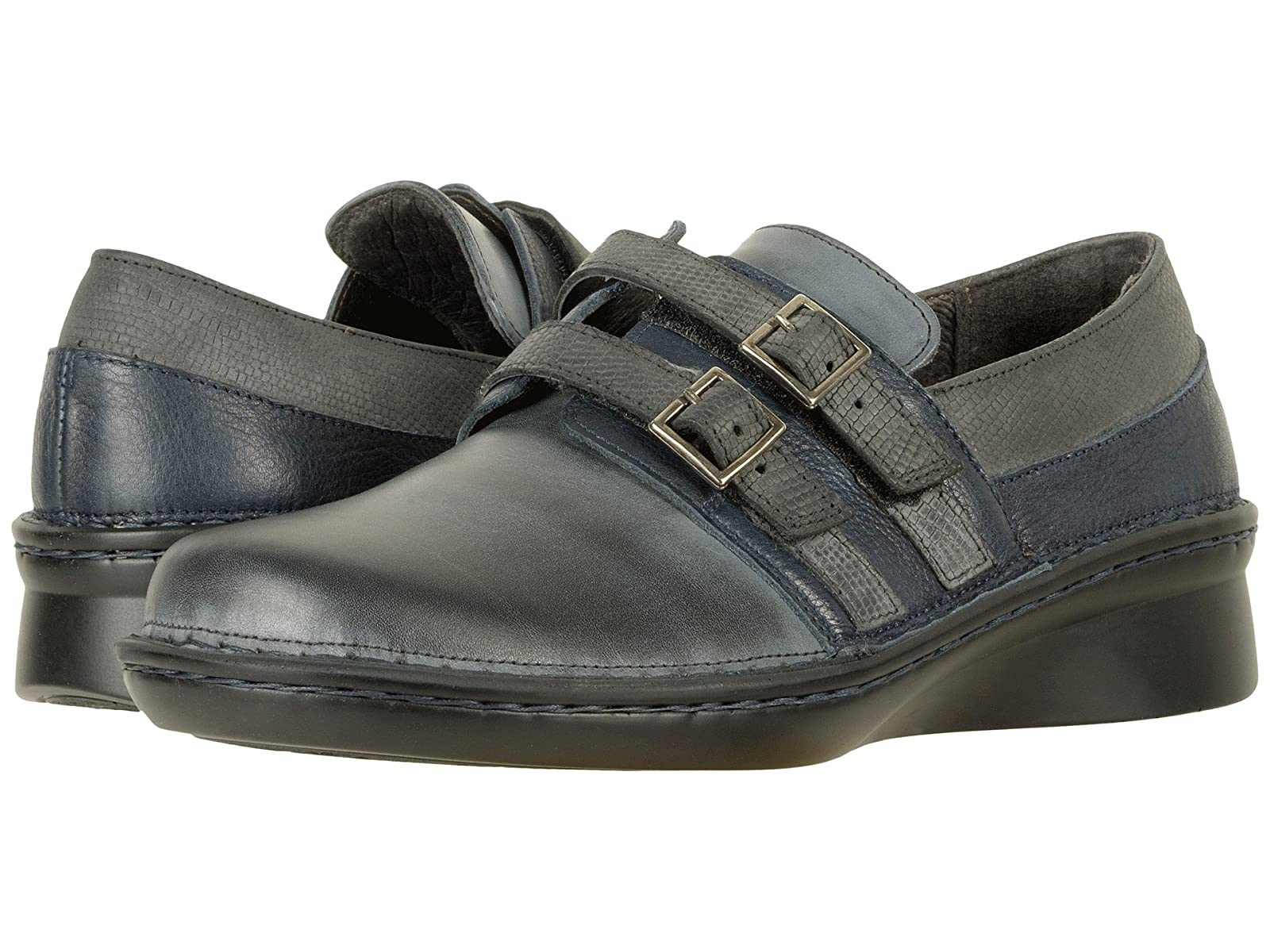Naot CelestaAtmospheric grades have affordable shoes