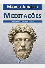 Meditações de Marco Aurélio eBook Kindle