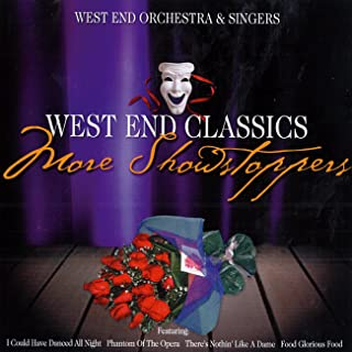 West End Classics: More Showstoppers