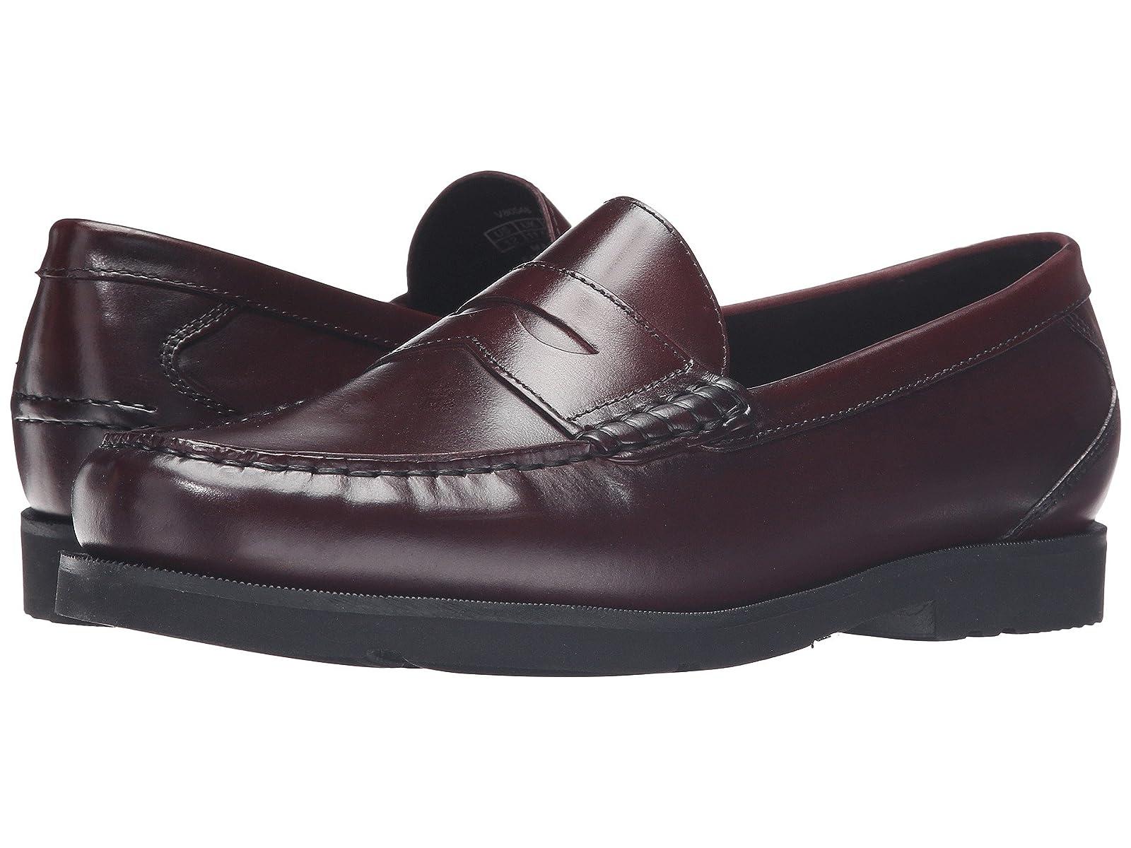 Rockport Modern Prep PennyAtmospheric grades have affordable shoes