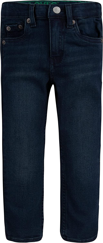 Levi's Boys' 511 Indefinitely Slim Fit Jeans Performance Houston Mall