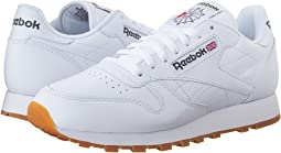 the best attitude 3fd3f 65db9 Reebok lifestyle classic leather suede baseball grey white black ...