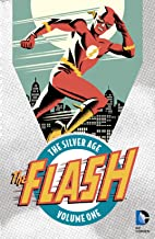 The Flash: The Silver Age Vol. 1 (The Flash (1959-1985))