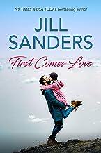 First Comes Love (Pride, Oregon Book 9)