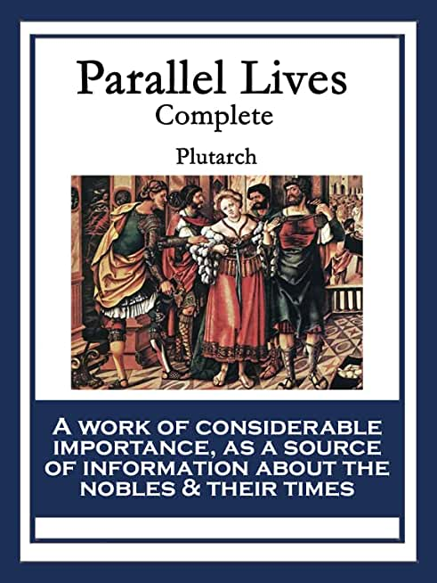 Parallel Lives: Complete (English Edition)