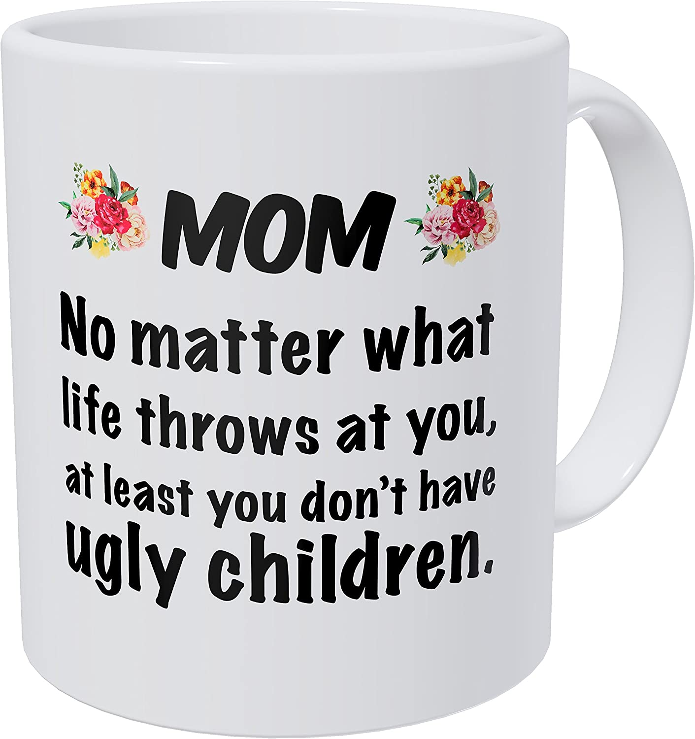 Wampumtuk Ranking TOP10 Mom No Matter Daily bargain sale What Life You Do at ou Throws Least