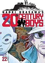 Best twenty century boys Reviews