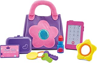 Kidoozie My First Purse, Fun and Educational, For Toddlers a