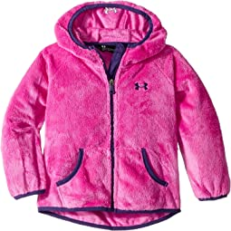 UA Cozy Hooded Jacket (Toddler)