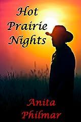 Western Historical: Hot Prairie Nights: Erotic romance Kindle Edition