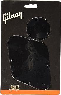 Best Gibson Gear PRDK-030 Backplate Combo, Black Review