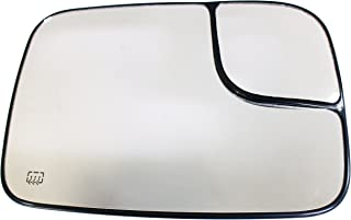 Dorman 56277 Passenger Side Door Mirror Glass for Select Dodge Models