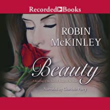 Beauty: A Retelling of the Story of Beauty & the Beast