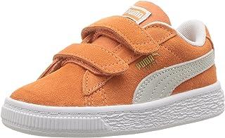 PUMA Suede Classic Velcro Kids Sneaker