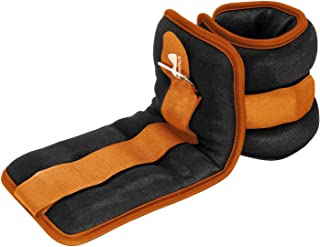Reehut Ankle Weights, Wrist Weight (1 Pair) with Adjustable Strap - Ideal for Exercise and Fitness