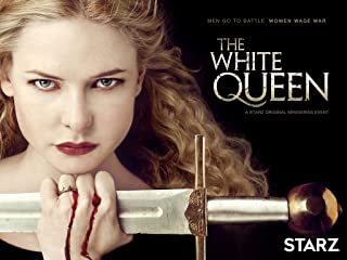 The White Queen, Season 1